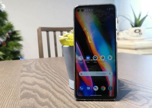 Review: Motorola Moto G 5G Plus, calidad fotográfica a la altura del top de la gama media