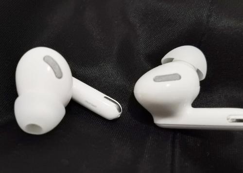 Oppo Enco X, unos auriculares con un sonido magnífico, pero con aspectos mejorables