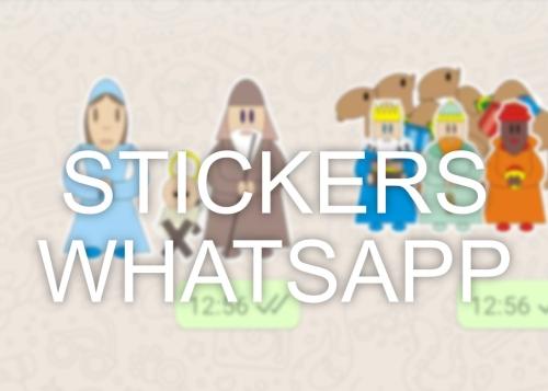Reyes Magos Sticker App, stickers para WhatsApp de los Reyes Magos