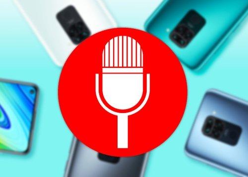 Cómo grabar llamadas en Android 10