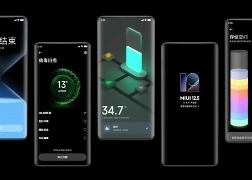 MIUI 12.5 se anuncia para España: así mejorará tu móvil Xiaomi