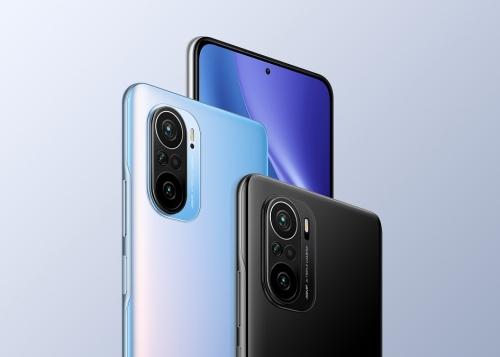 Xiaomi Redmi K40, K40 Pro y K40 Pro+ son oficiales: conoce los detalles