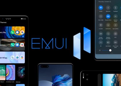 EMUI 11 llega al Huawei P30 Pro: novedades