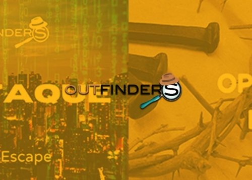 Outfinders: la app de escape room en la calle para Android y iPhone