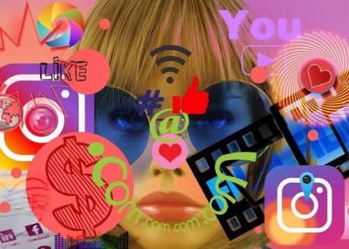 12 influencers virtuales a los que seguir