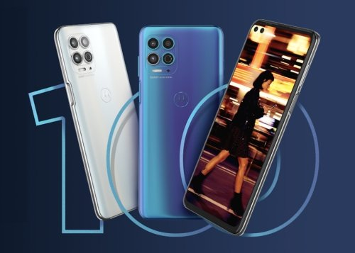 Moto G100 es oficial: Motorola vuelve a apostar por un móvil con modo PC