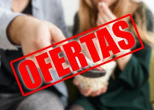 Mejores ofertas para ver la TV online con operadores