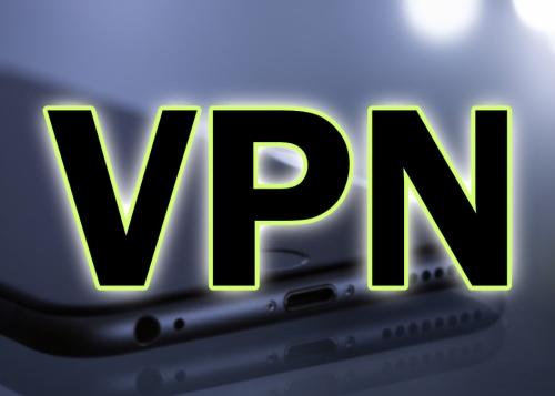 Cómo configurar una VPN en el iPhone