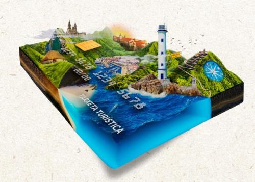 Disponible el bono turístico de la Xunta de Galicia: retrasos y problemas en la web