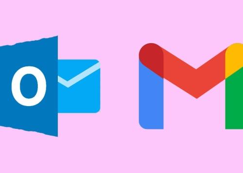 Hotmail vs Gmail ¿Cuál es mejor?