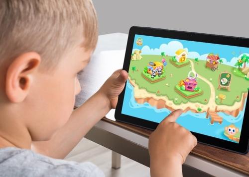 Huawei MatePad T 10 llega a España: una tablet perfecta para la familia por solo 129 €