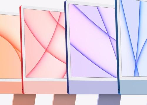 Así es el nuevo iMac: cambios radicales en el sobremesa de Apple