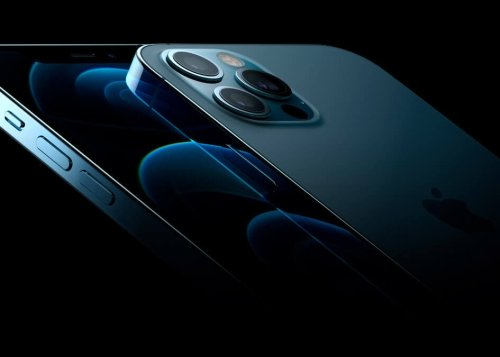 iPhone 13: fotos, videos y rumores