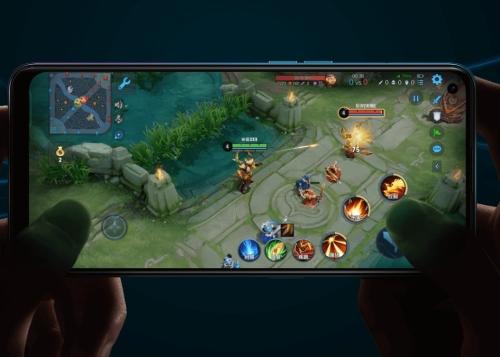 Oppo A95 5G es oficial: un smartphone 5G con WiFi 6 y Android 11