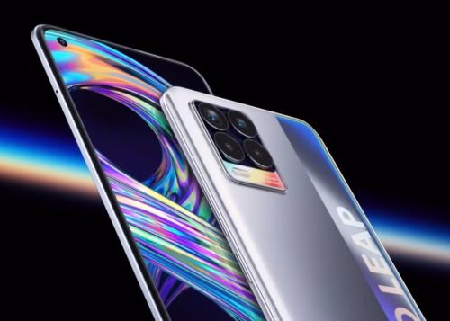 """Realme 8 es oficial: el móvil """"low cost"""" que quiere reinar en la gama media"""