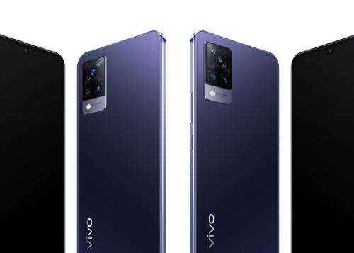 Vivo V21 y V21 5G: smartphones de gama media con cámaras frontales de 44 MP