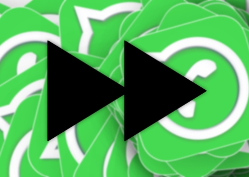 WhatsApp Web ya permite acelerar audios