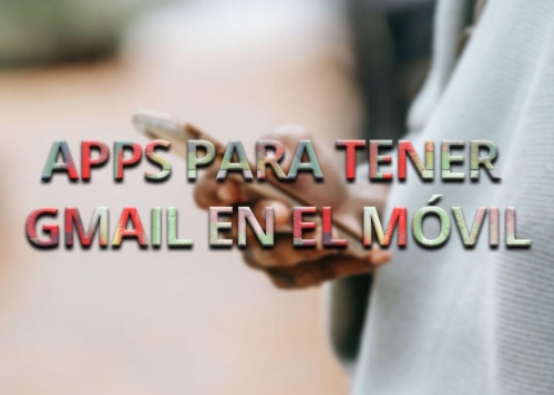 8 apps alternativas para tener Gmail en el móvil