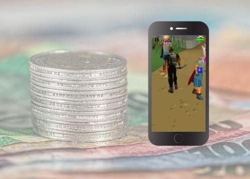 9 juegos para ganar dinero