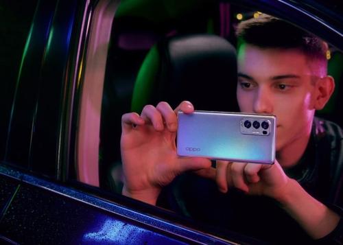 Oppo Find X3 Neo 5G: Snapdragon 865, 5G y cuádruple cámara por 819 €