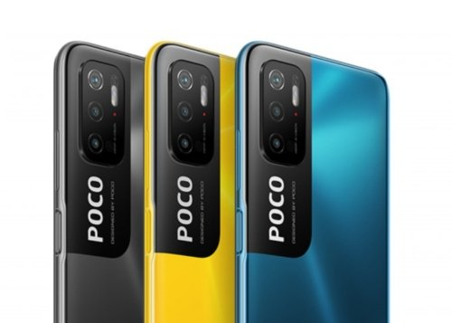 Poco M3 Pro 5G: pantalla a 90 Hz y gran batería en la apuesta de Xiaomi por el 5G barato