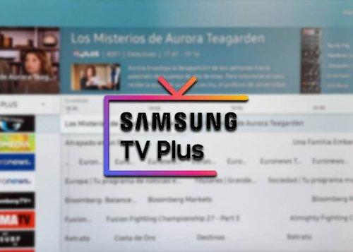 Samsung TV Plus añade los canales Vevo Latino, Vevo Pop y Cortos