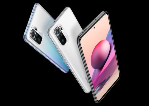 Xiaomi Redmi Note 10S: así es la nueva apuesta por la gama media de Xiaomi en España