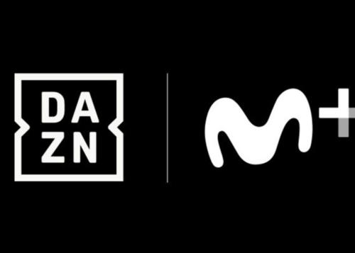 Los clientes de Fusión ya cuentan con DAZN en Movistar+