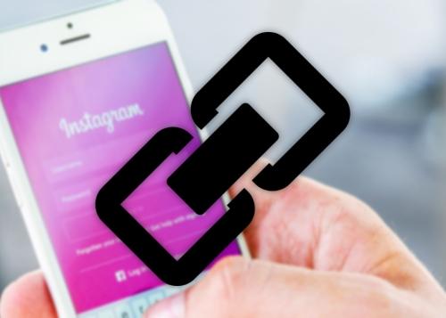 Instagram permitirá poner enlaces en Instagram Stories a todos