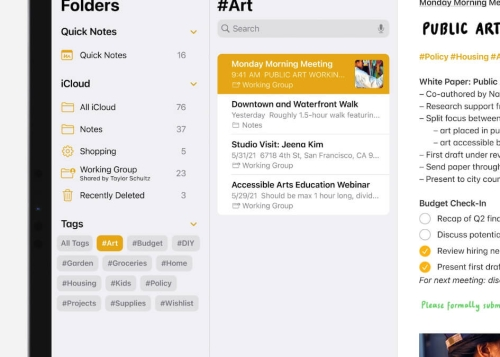 iPadOS 15 es oficial: el iPad se acerca más que nunca al MacBook