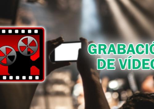 4 móviles con las mejores cámaras para grabar vídeo