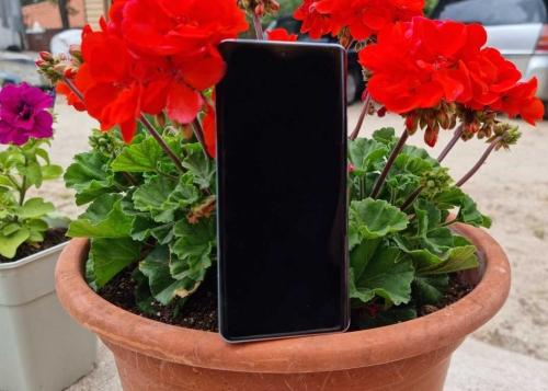 Review: Vivo X60 Pro, un móvil con una triple cámara que conquista la gama alta