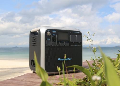 Oferta: baterías solares de Bluetti rebajadas para llevar todos tus gadgets de camping