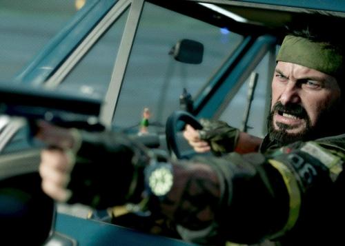 Juega gratis 7 días a Call of Duty: Black Ops Cold War