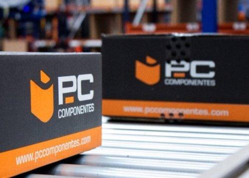 PcComponentes venderá más que tecnología: descubre el nuevo proyecto