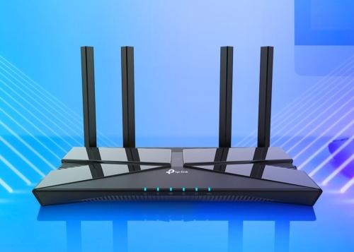 TP-Link Archer AX20: la velocidad de WiFi 6 para todos por 99 €