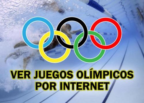 Cómo ver los Juegos Olímpicos de Tokio 2021 por Internet