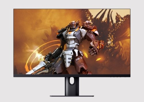 """Mi 2K Gaming Monitor 27"""": refresco a 165 Hz en el monitor para juegos de Xiaomi"""