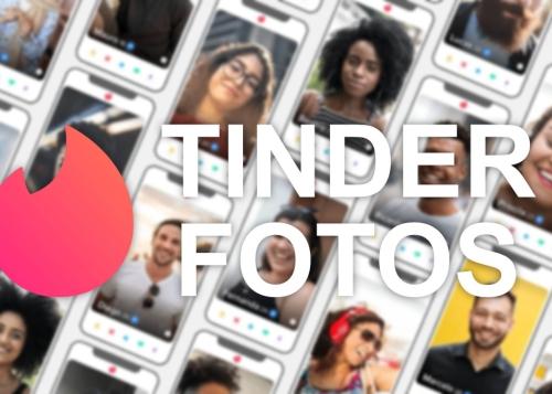 Foto Tinder: tamaño, editar y más