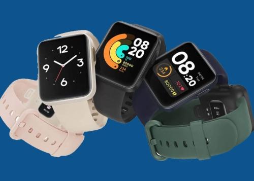 Xiaomi Mi Watch 2 filtrado: la renovación de un smartwatch top