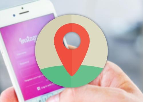 Esta nueva función de Instagram te hará conectar más con tu barrio