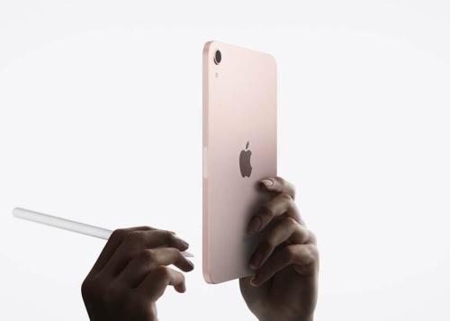 El nuevo iPad mini se rediseña por completo con grandes novedades