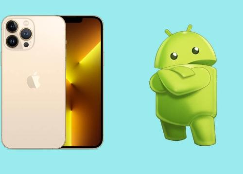 Comparativa: iPhone 13 Pro vs los gama alta Android 2021