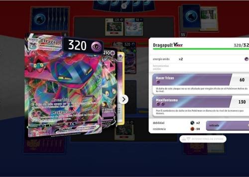 JCC Pokémon Live: la nueva aplicación con el juego de cartas coleccionables Pokémon