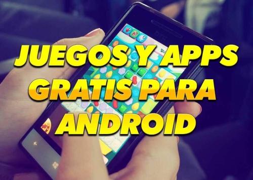 23 mejores apps y juegos de pago para Android gratis que no te puedes perder esta semana