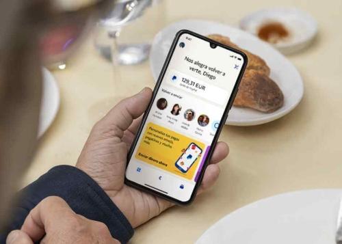 PayPal renueva su app: ahora incluye un chat y más novedades