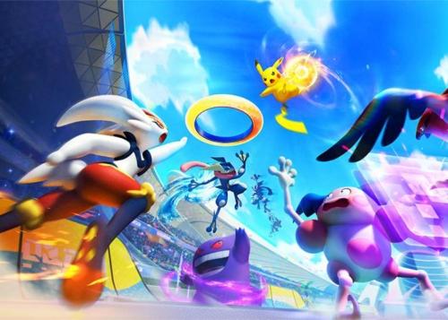Descarga ya Pokémon Unite en tu móvil: así es mezclar LoL y Pokémon en un juego