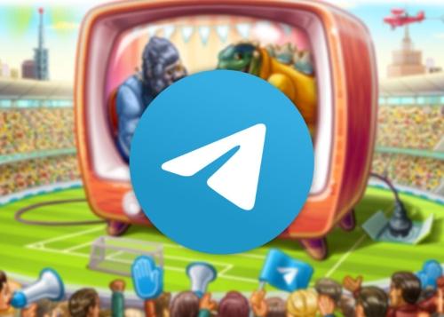 Telegram ya permite hacer streaming en directo: ¿un nuevo rival para Twitch?