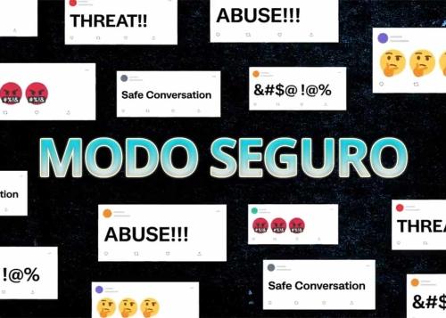 Nuevo Modo Seguro de Twitter: así te protegerá de usuarios abusivos