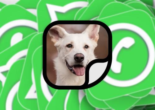 WhatsApp permitirá enviar imágenes como stickers